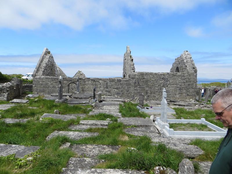 Inishmore, Ierland