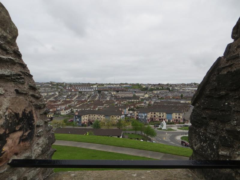 Derry, Ierland