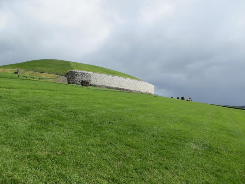 Newgrange, Ierland