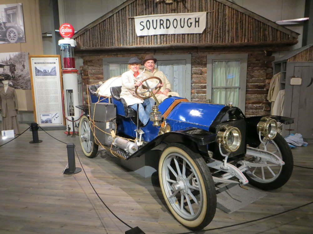 Fountainhead Antique Auto Museum