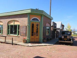 World Museum of Mining in Montana