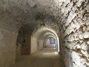 Kerak Castle, Jordanië