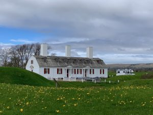 Fort Anne NS, Canada