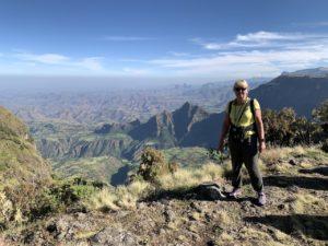 Semian Mountain NP, Ethiopië