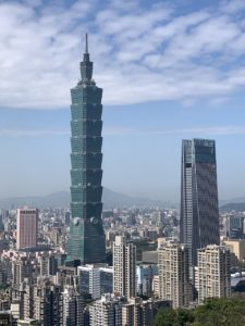 Taipei Tower