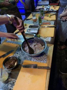 Eten koken