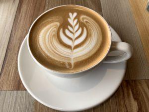 Egg Koffie!